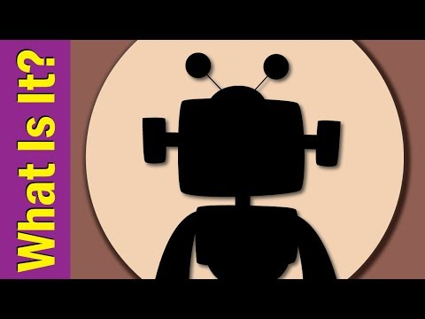 What Is It? Song   Learn Toys   Guessing Game   Kindergarten, Preschool & ESL   Fun Kids English