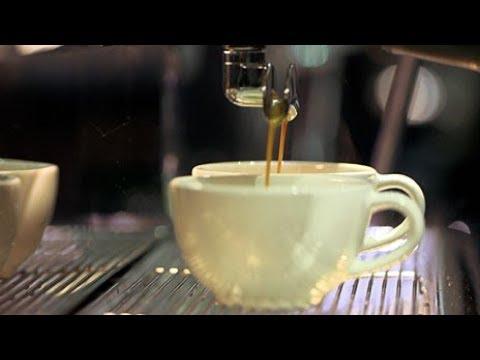 Essgeschichten: Kaffee, Cappuccino & Co. - die Wachmacher der Herzen | SWR Fernsehen