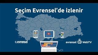 SEÇİM ÖZEL - İl il sonuçlarla ve değerlendirmelerle 24 Haziran seçimleri