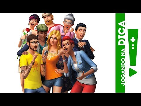 FAZENDO A CASA DOS SIMPSONS! #FAIL - The Sims 4