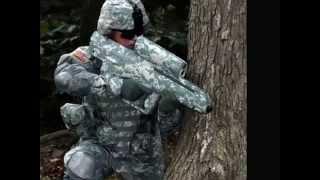Россия против НАТО!!!Стрелковое оружие.
