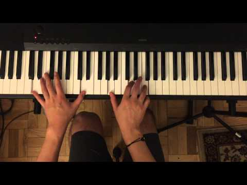 Flashlight - Jessie J (Piano Tutorial - Pitch Perfect 2)