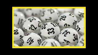 Diese lottozahlen heute sind 4 millionen euro wert