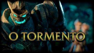 HARROWING: O TORMENTO