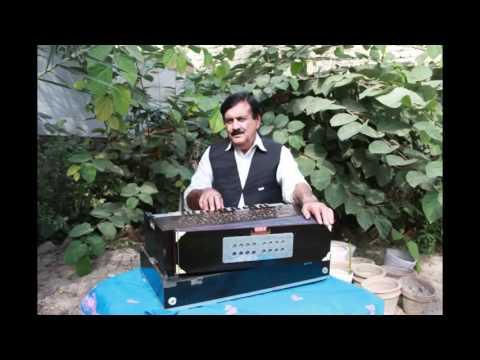 Dr Rahmatullah Khan Gandapur - Khuday de sata