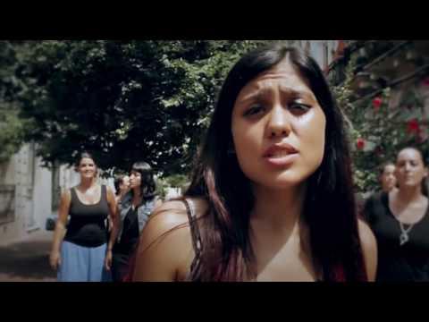 La Mujer que mueve el Mundo - Coro Panambí