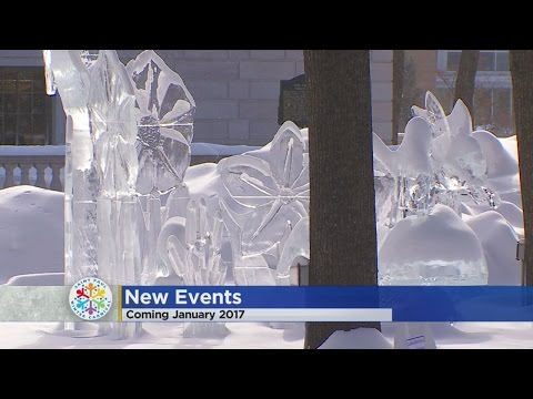 Changes Coming to St. Paul Winter Carnival
