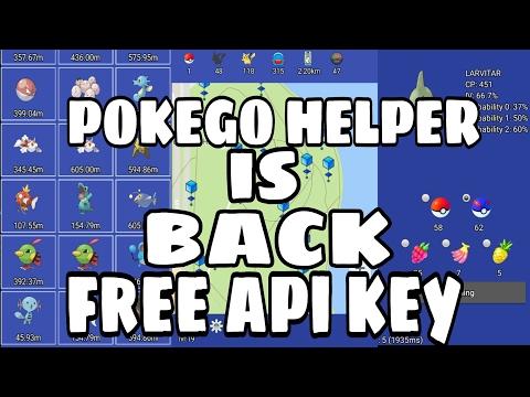 Pokémon Go 0 57 4 | PokeGo Helper Is Back Again With Free