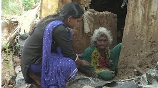Sridevi Helping for Poor People at Raddypalle Village in Visakhapatnam Dist | Help-43 #MsSridevi MP3