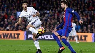 Marco Asensio - Pure Talent Goals & Skills 2016/17 |HD|