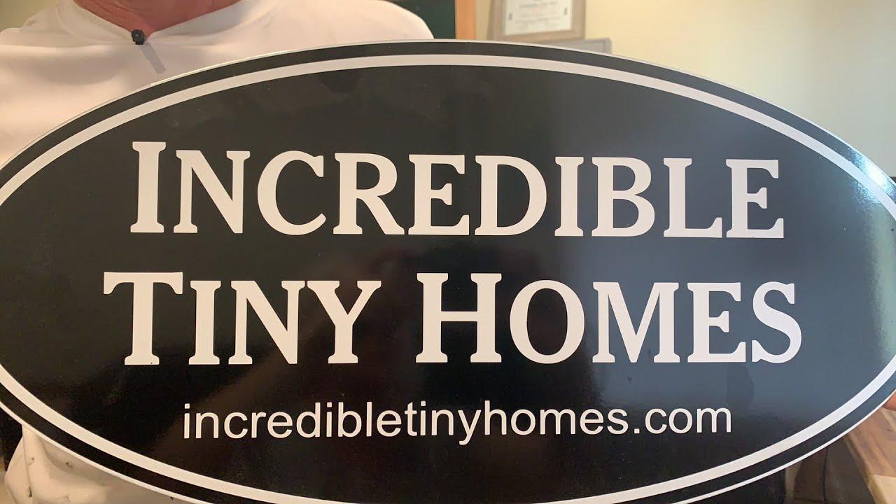 Explaining Tiny Home Partnership/Franchise