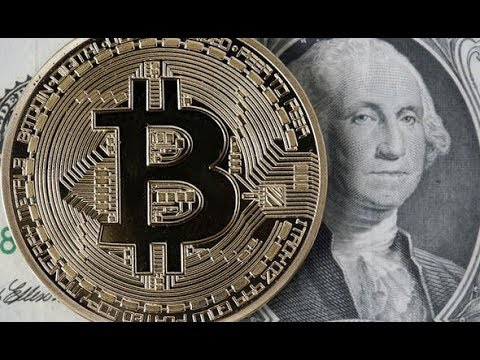 Bitcoin Will Surpass The US Dollar, The Rise Of Digital Money & Bitcoin Swiss Bank Accounts
