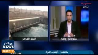 متحدث «الكهرباء»: لا خسائر نتيجة انقطاع التيار عن الوجه القبلي (فيديو) | المصري اليوم