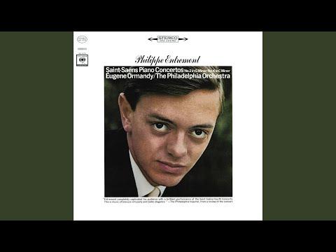 Concerto No. 2 in G Minor for Piano and Orchestra, Op. 22: II. Allegretto scherzando