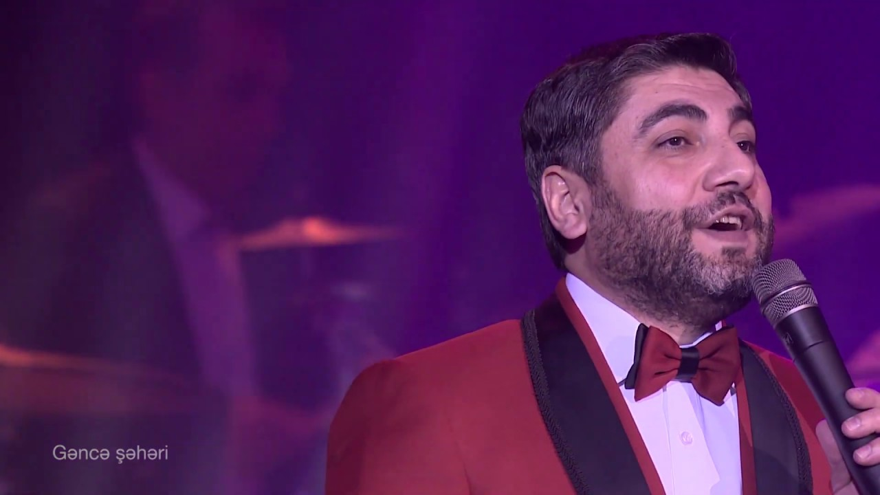 Nuri Duygularim Heyder Eliyev Sarayi canli konsert