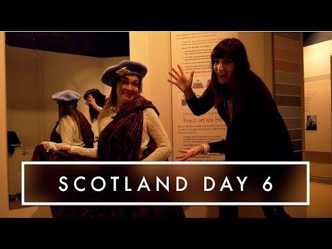 Learning Gaelic! | Scotland Day 6 | Kate Stark