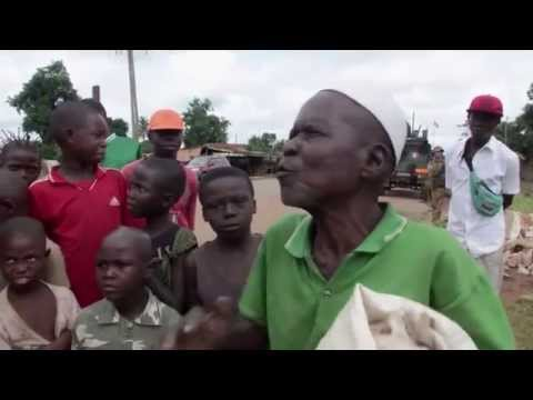 ARTE Reportage: République Centrafrique