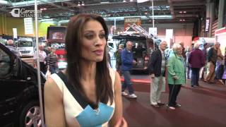 CCs4-04 NEC Special October 2013 - EDITORIAL Melanie Sykes interview