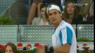 Mr.Fair Play ... Roger Federer !