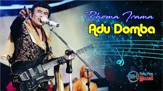 Rhoma Irama - Adu Domba | Official Lirik HD Audio