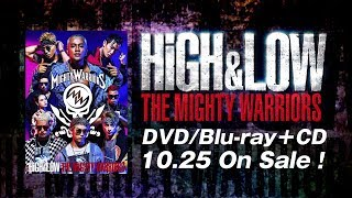 Download Mp3 High&low The Mighty Warriors <spot>