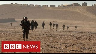 """Credible evidence"" that Australian soldiers unlawfully killed 39 people in Afghanistan  - BBC News"