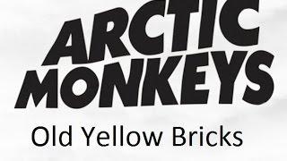 Скачать Как играть Arctic Monkeys Old Yellow Bricks на гитаре 8