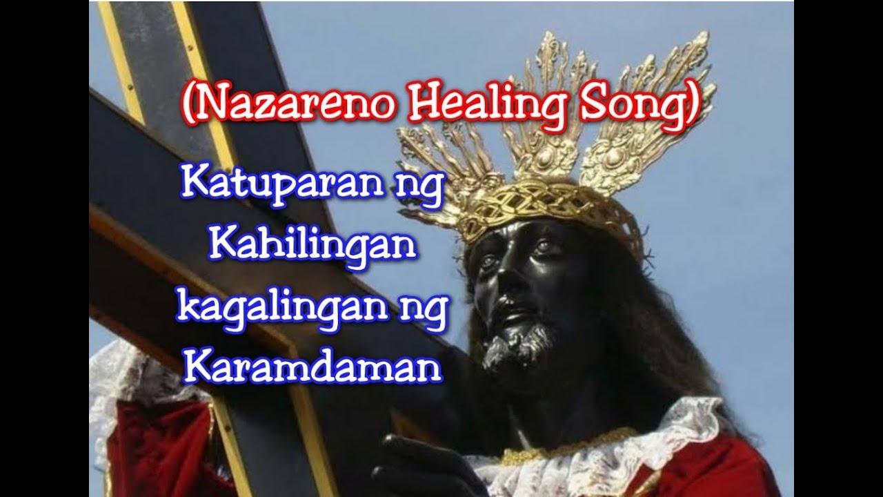 (Healing) NAZARENO LATEST SONG