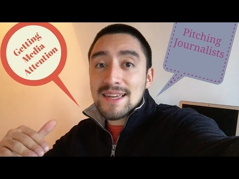 4 Ways to get the media to write about your crowdfunding campaign
