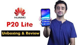 Huawei p20 Unboxing Review and Price in Pakistan Urdu Hindi