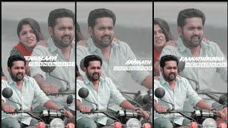 Mazha Paadum Whatsapp Status Lyrics | Sunday Holiday MalayalamMovie#asifali #aparnabalamurali #insta