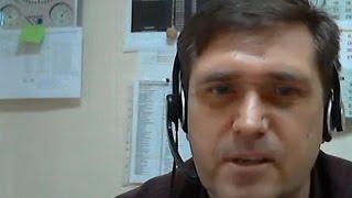 Виктор Смыслов (Белореченск) об опыте торговли с OANDA