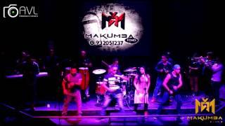 La Manitú - N' Talla - Makumba Disco 2017