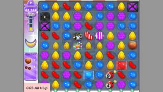Candy Crush DREAMWORLD level 205 by Cookie