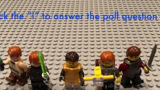 Encuesta: ¿Qué piel de Fortnite quieres ver en la serie Lego Fortnite?
