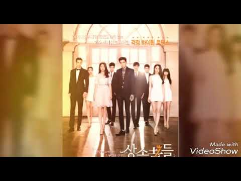 Kuch Iss Tarah / 1921 movie song / the heirs korean mix