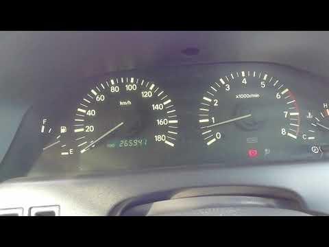 Toyota Carina At211 1.8 LB МКПП год владения
