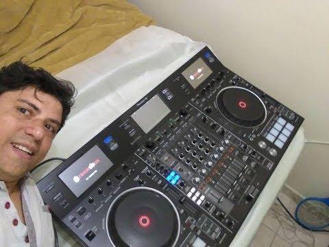 Raggamuffin Egyptian (Auto da Compadecida) - DJ Alex