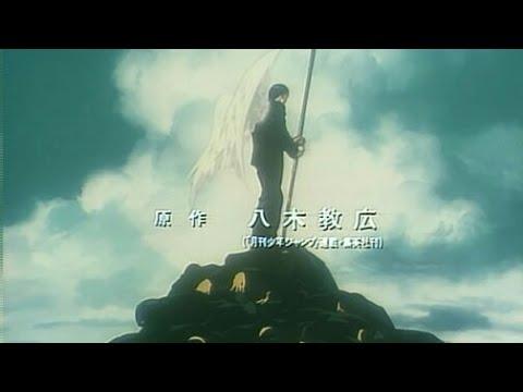 Anime angel densetsu tập 1(vietsub) thiên thần mặt quỷ