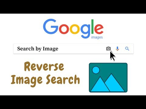How To Search By Image On Google - Google Reverse Image Search