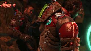 Dead Space 3(Треш! Угар! и Содомия!)