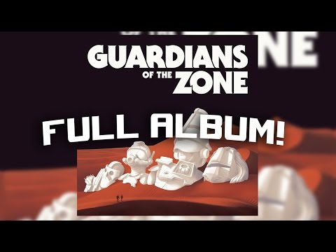 TWRP - Guardians of The Zone FULL ALBUM