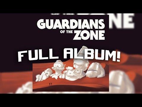 TWRP - Guardians of The Zone FULL ALBUM