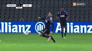Goal   Golo Ronan: AC Marinhense 0-(2) Rio Ave (Taça da Portugal 19/20)
