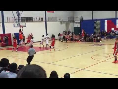 Marvin Bagley's First Dunk Of His High School Career And More!