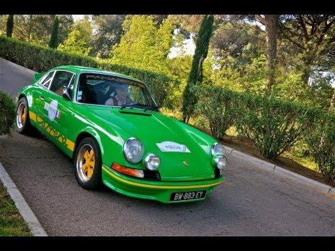 Sebdelanney Porsche 911 Carrera 2 7 Rs Replica Youtube
