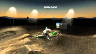 Mx Vs Atv: Reflex [Gameplay Pc]