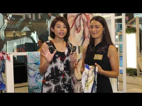 K11 Fashion Muse跨界藝術展