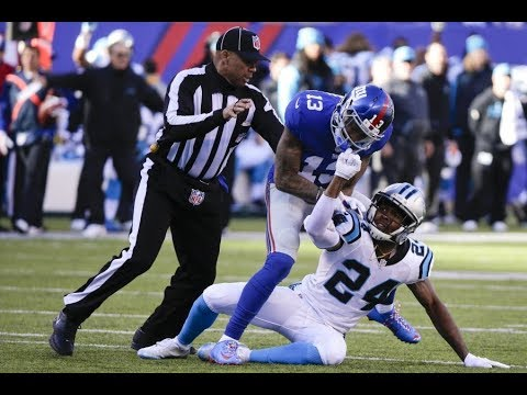 NFL Ejections- Part 1