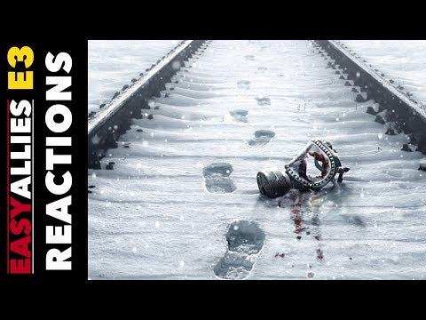 Metro Exodus -